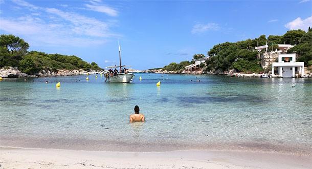 Menorca Climate